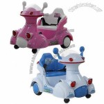 Small Size Electric Ride-On Cars