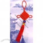 Small Traditional Chinese Knot Ornaments
