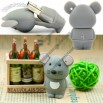 Smart Mouse USB Flash Drive Memory Stick