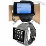 Smart Watch Mobile Phone