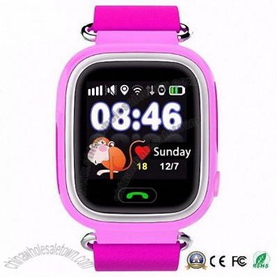 Smart Watch Phone with Touch Screen GPS Smartwatch for Kids