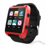 Smart Watch Phones, 1.46-Inch, 2GB Micro SD Card Expandable Upto 16GB