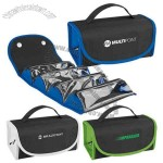 Smart-n'-Stylin Travel case with easy carry handle