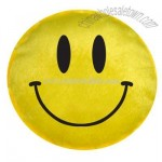 Smile Face Shape CD Bag