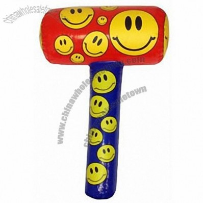 Smile Inflatable Mallet