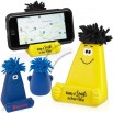 Smile Mop Topper Phone Holder Stress Reliever