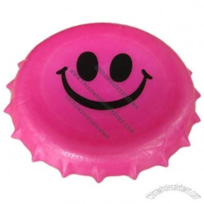 Smile Water UFO Frisbee