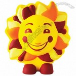 Smiley Sunflower Stress Ball