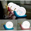 Snail USB Charging LED Night Light