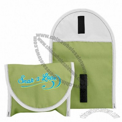 Snak-A-Lope, Snack Bag