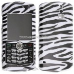 Snap-on Case for Blackberry Pearl 8100