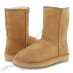 Snow UGG Boots