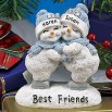 Snowbuddies Best Friends Figurine