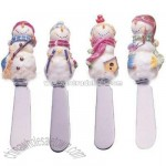 Snowman Butter Knife and Cheese Knife Gifts