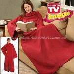 Snuggie Blanket - As Seen On TV Product