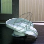Soap Saver Soap Dish with Thick Designed