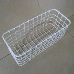 Soap basket, single using in bathroom