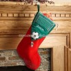 Soccer? Personalized Stocking