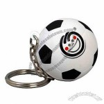 Soccer Ball Key Chains