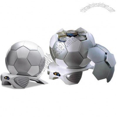 Soccer Ball Shaped Cooler / Warmer