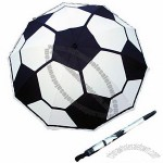 Soccer Golf Umbrella