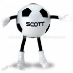 Soccer Man Stress Ball