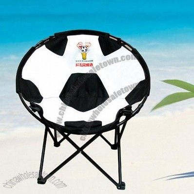 Soccer Moon Chair