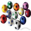 Soccer Stress Ball Made of PU