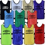 Soccer The Training Detachments Vest