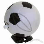 Soccer Walking Stress Ball Toy