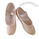Soft Ballet/Dancing Shoes