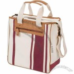 Soft City Tote Cooler Bag