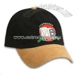 Soft Cotton Cap