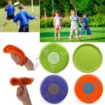 Soft Frisbee for Kids - Youth Soflex Disc
