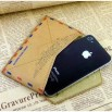 Soft Leather Envelope Case Cover Pouch for Touch Iphone 4 5