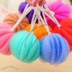 Soft Nylon Bath Balls