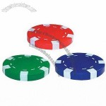 Soft PU Casino/Poker Chips