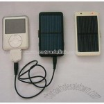 Solar Charger for Ipod and Mobile,Mp3,Mp4