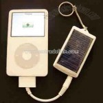 Solar Charger for Ipod