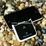 Solar Charger for iPhone 3G