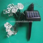 Solar Christmas Decoration Light