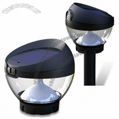 Solar Electronic Mosquito Repellers with Solar Lawn Light