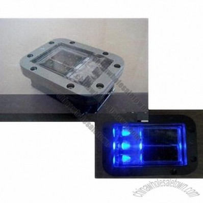 Solar Lawn Light,Solar Road Stud With 10 Years Life, For Pool & Pond Decoration