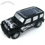 Solar Power Promotional Mini Cars Toys