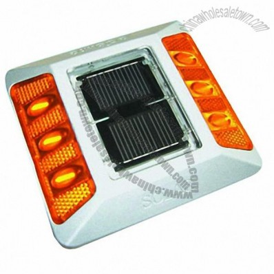 Solar Powered Road Stud