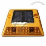 Solar Road Stud, Energy Saving