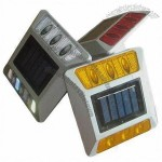 Solar Road Studs with CE Certificate