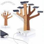 Solar Tree Charger