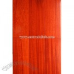 Solid Padauk Wood Flooring