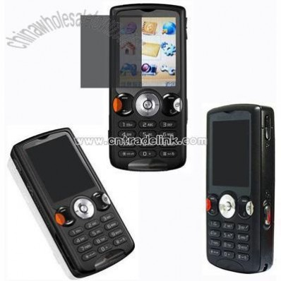 Sony Ericsson w810 Privacy Screen/ Filter/ Potector